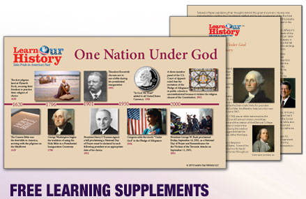 FREE LEARNING SUPPLEMENTS